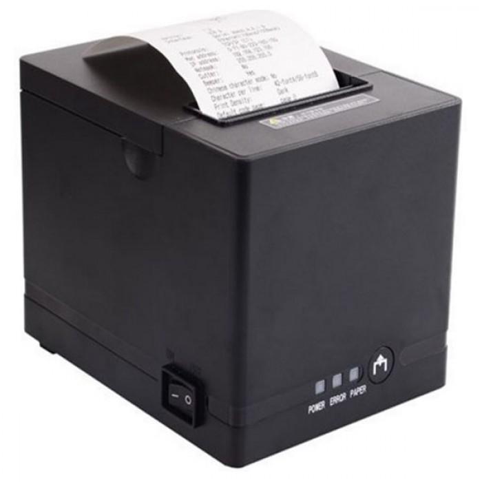Full bộ máy tính tiền cảm ứng POS cho mô hình Shop2