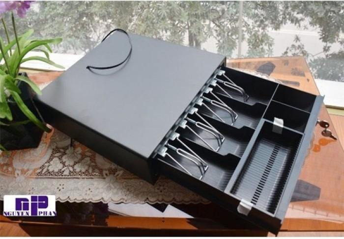 Full bộ máy tính tiền cảm ứng POS cho mô hình Shop1