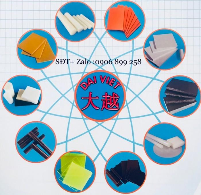 Phíp cách điện, Tấm nhựa kỉ thuật, Vải chịu nhiệt1
