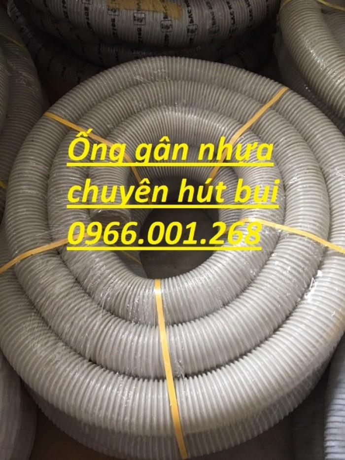 Ống gân nhựa hút bụi, ống ruột gà D90,D100,D114,D125,D150,168,D2001