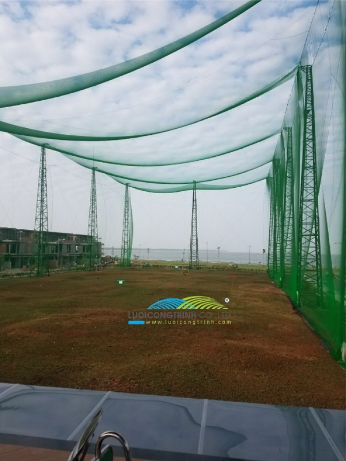 Lưới golf Hàn Quốc2