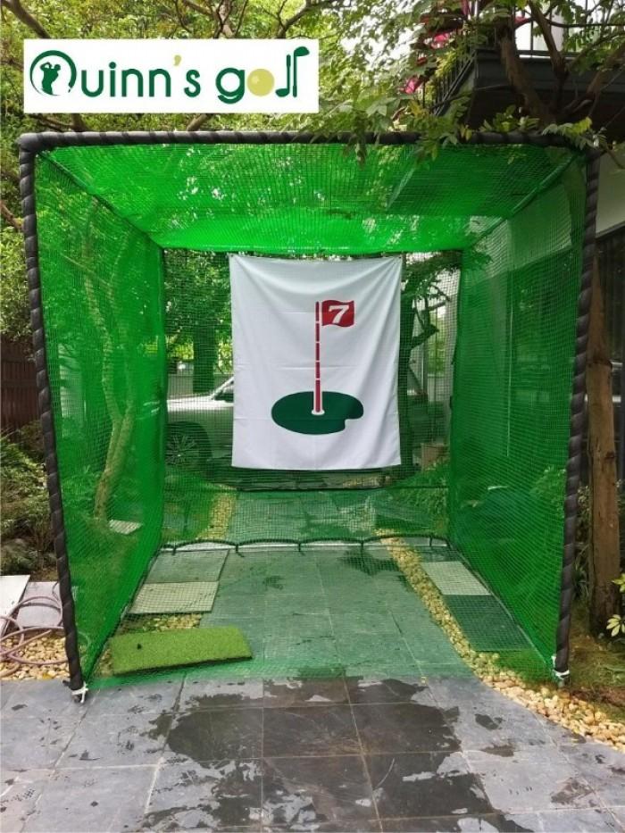 Lưới golf Hàn Quốc3