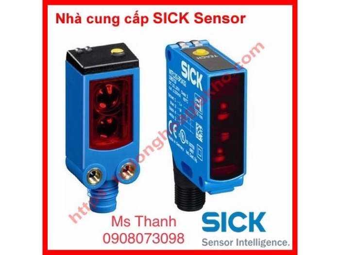 Nhà cung cấp cảm biến từ Sick Sénor tại Việt Nam0