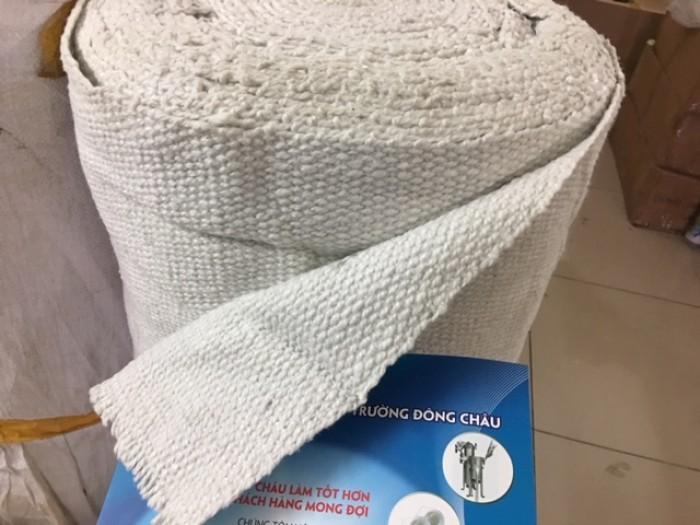 Cuộn vải ceramic 1m 1