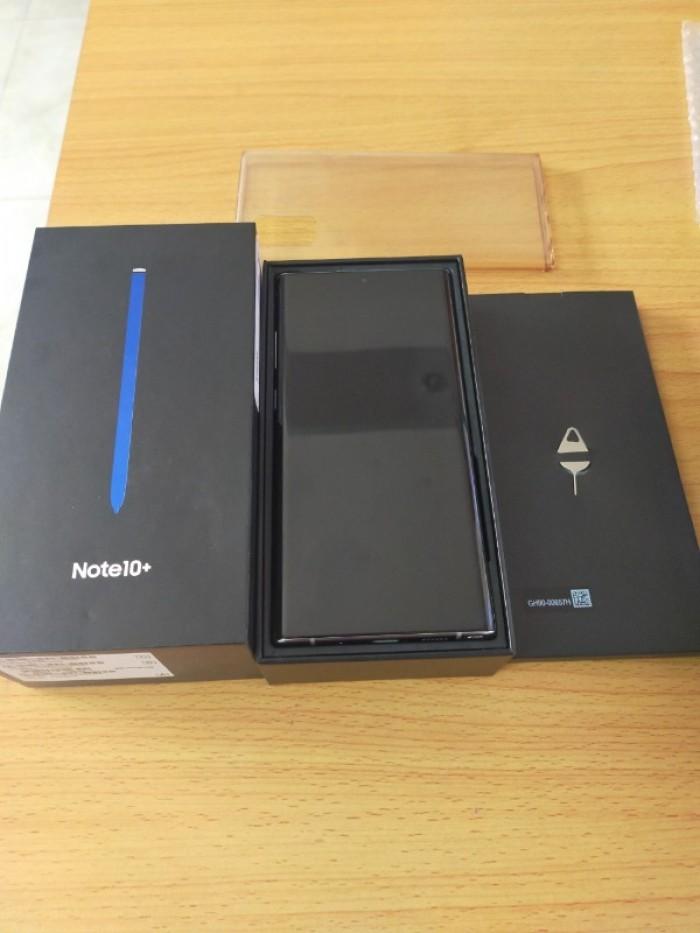 Samsung Note 10 plus thegioididong đẹp keng như mới1