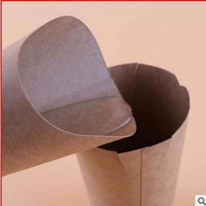 Cốc giấy C, cốc giấy Kraf in ấn logo, thân thiện môi trường1