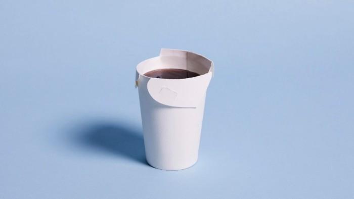 Cốc giấy C, cốc giấy Kraf in ấn logo, thân thiện môi trường0