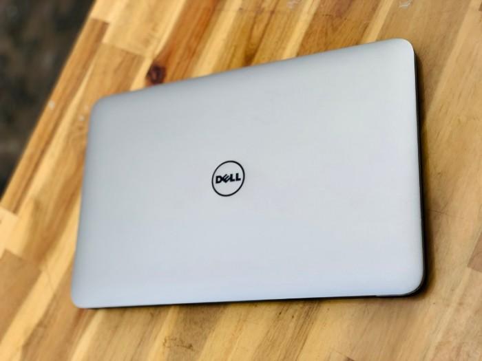 Laptop Dell XPS 13 L321, I5 2467M 4G SSD128 Đẹp zin 100% Giá rẻ2