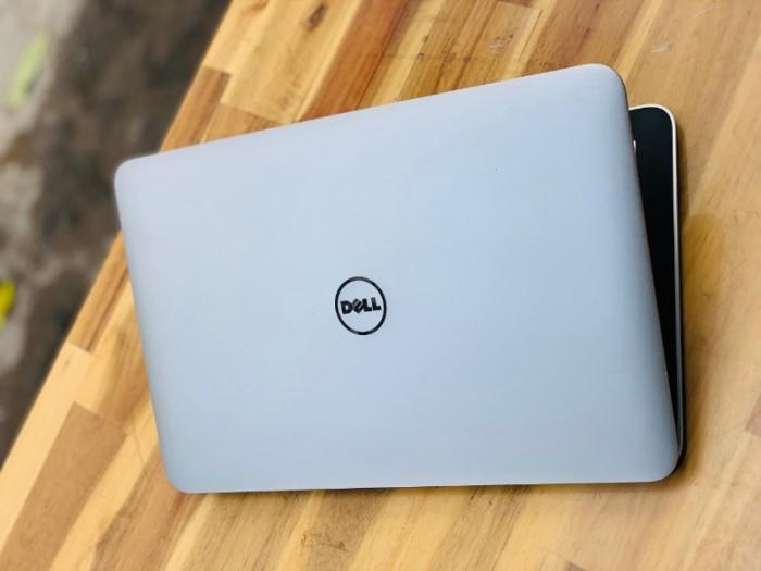 Laptop Dell XPS 13 L321, I5 2467M 4G SSD128 Đẹp zin 100% Giá rẻ1