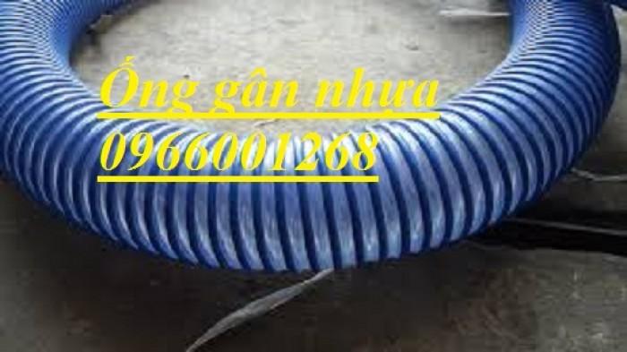 Ống gân nhựa xanh ,ống cổ trâu các loại D90,D100,D114,D125,D150,D168,D2005