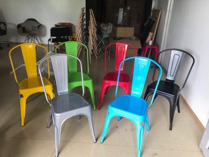 Ghế tolix nhiều màu giá rẻ..3