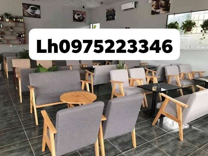 Bàn ghế SOFA cafe giá rẽ..0