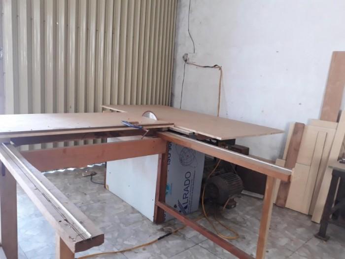 máy liên hợp, đã độ để cắt gỗ công nghiệp6