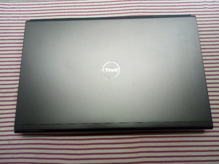 Dell Precision M6600 -i7 2760QM, 8G, 2 ổ cứng, Quadro 3000M 2G,17inch FHD0