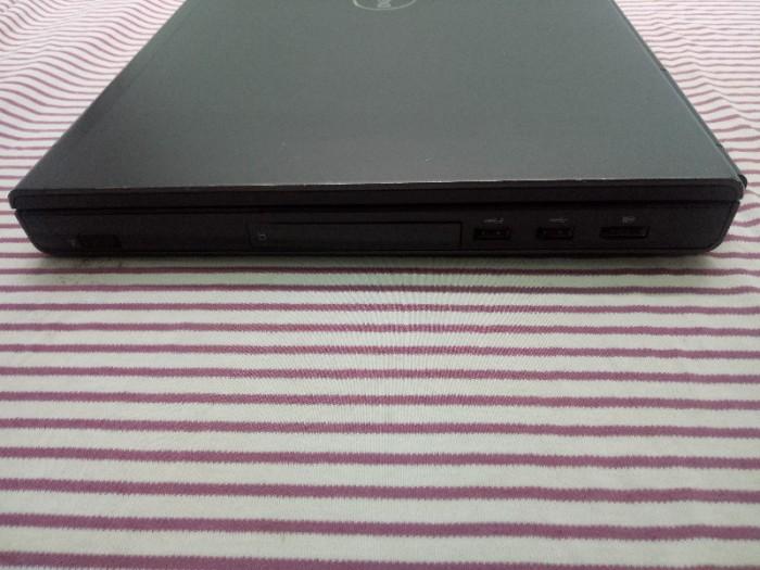 Dell Precision M6600 -i7 2760QM, 8G, 2 ổ cứng, Quadro 3000M 2G,17inch FHD4