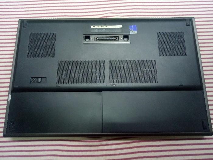 Dell Precision M6600 -i7 2760QM, 8G, 2 ổ cứng, Quadro 3000M 2G,17inch FHD1