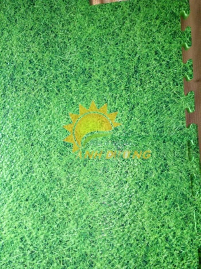 Cần bán thảm xốp nhiều màu sắc lót sàn cho trường mầm non, sân chơi, gia đình4