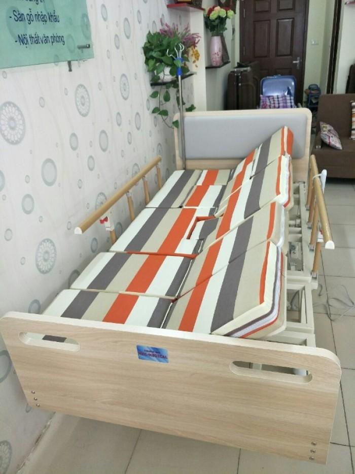 Khuyến mãi sốc sale up to 40% 3 mẫu giường bệnh chỉ diễn ra 3 ngày cuối tuần3