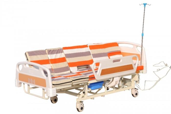 Khuyến mãi sốc sale up to 40% 3 mẫu giường bệnh chỉ diễn ra 3 ngày cuối tuần5