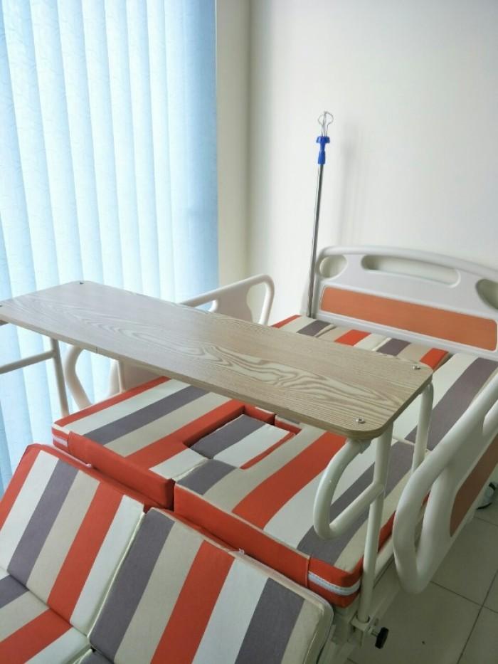 Khuyến mãi sốc sale up to 40% 3 mẫu giường bệnh chỉ diễn ra 3 ngày cuối tuần7