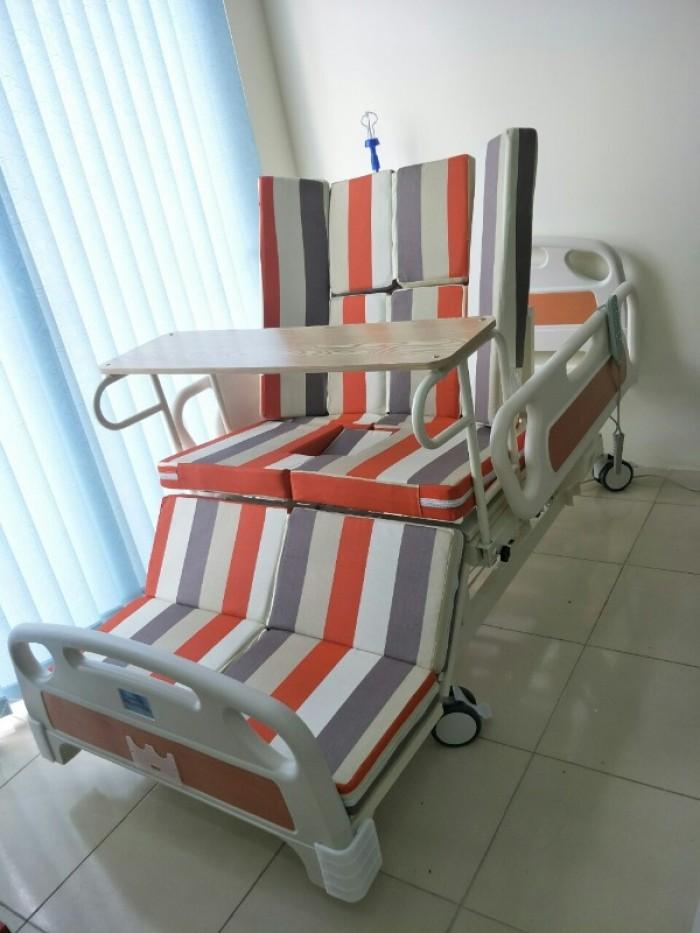 Khuyến mãi sốc sale up to 40% 3 mẫu giường bệnh chỉ diễn ra 3 ngày cuối tuần6