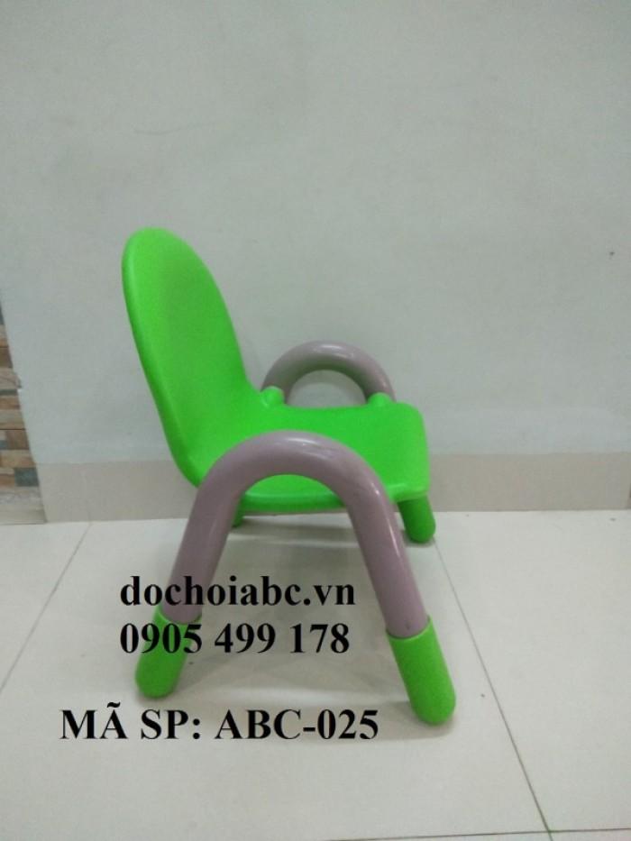 ghế nhựa mầm non nhựa đúc cao cấp tại Quảng Nam8