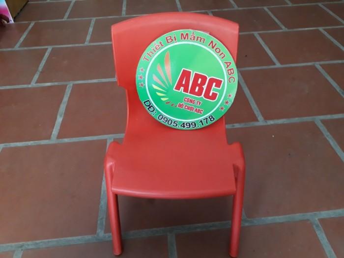 chuyên cung cấp ghế nhựa cao cấp mầm non tại quảng trị3
