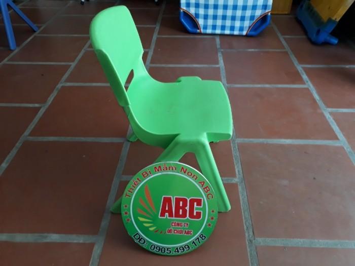 chuyên cung cấp ghế nhựa cao cấp mầm non tại quảng trị1