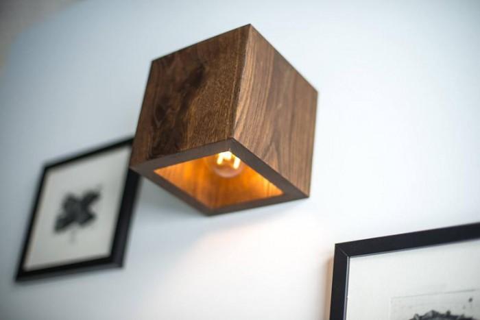 đèn gỗ áp tường33