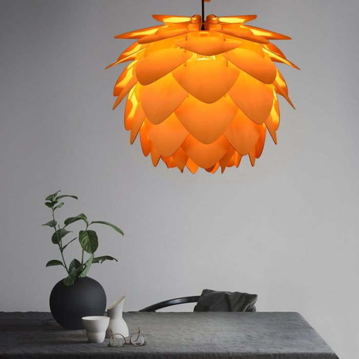 đèn gỗ bee light 38