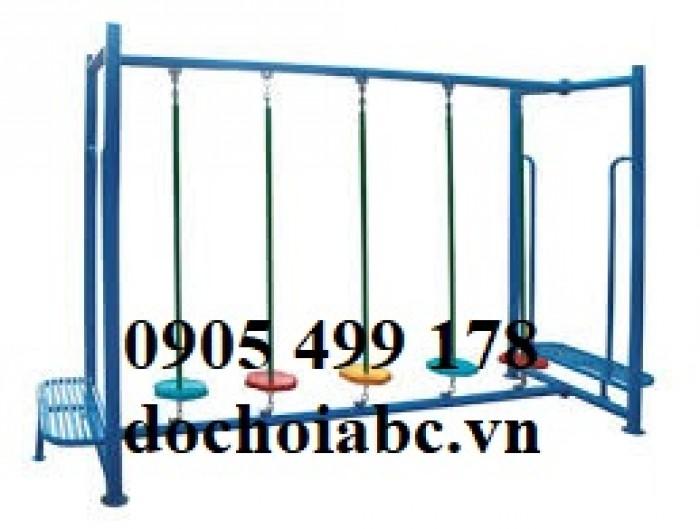 bộ cầu giữ thăng bằng cho các khu vui chơi tại đà nẵng, thiết bị mầm non1