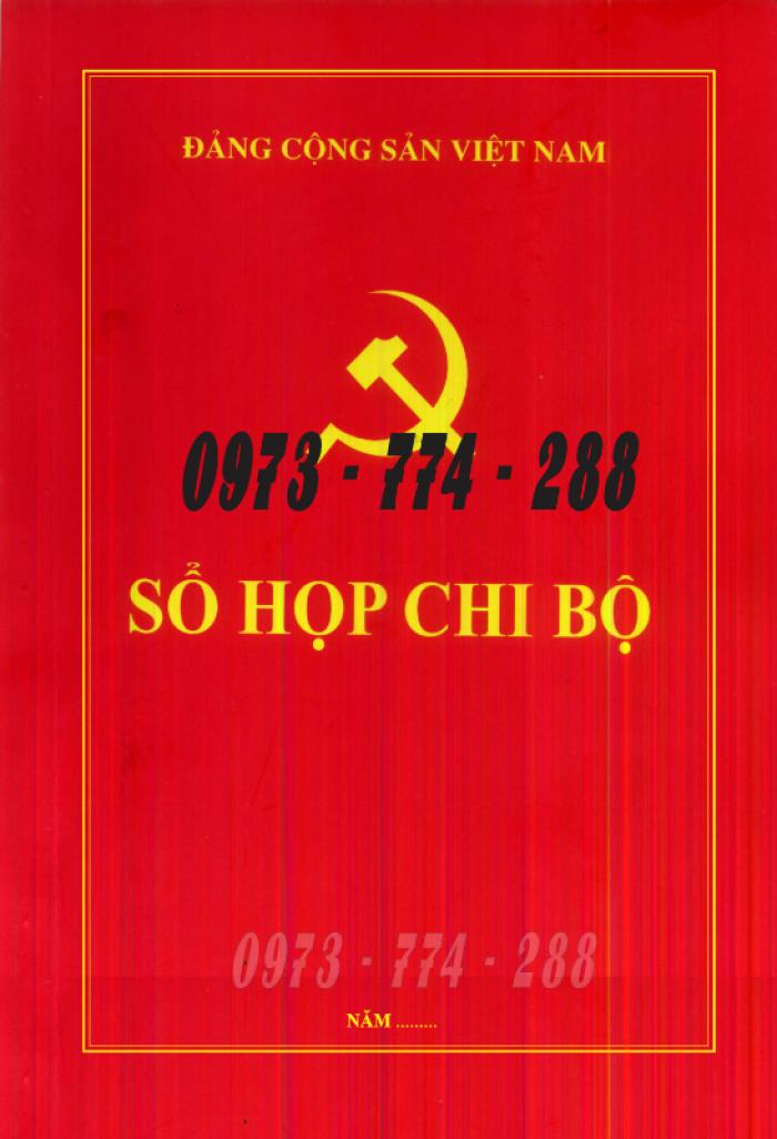 Quyển lý lịch của người xin vào Đảng - Lý lịch Đảng viên26