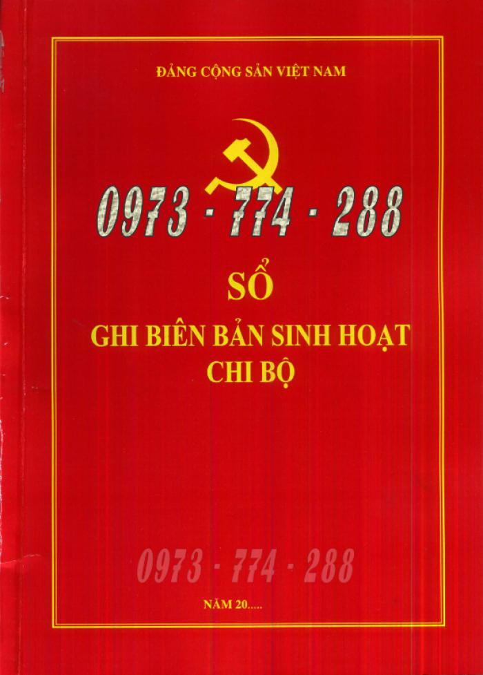 Quyển lý lịch của người xin vào Đảng - Lý lịch Đảng viên28