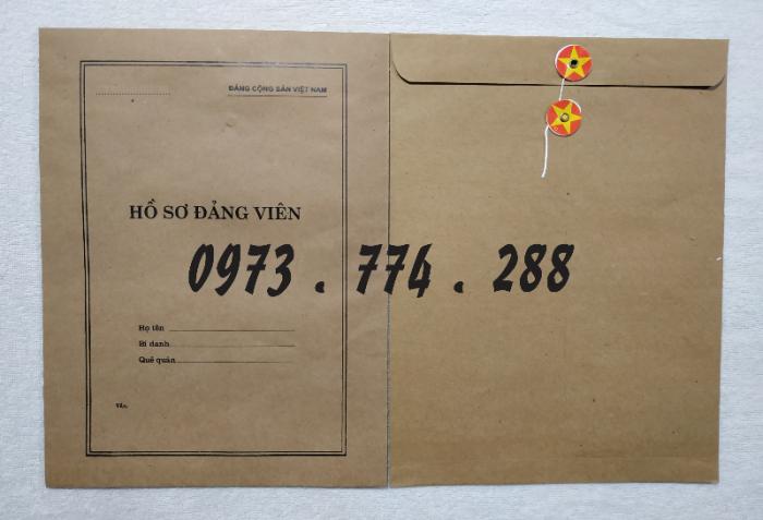 Lý lịch của người xin vào đảng mẫu 2-KNĐ- Lý lịch đảng viên mẫu 1-HSĐV23