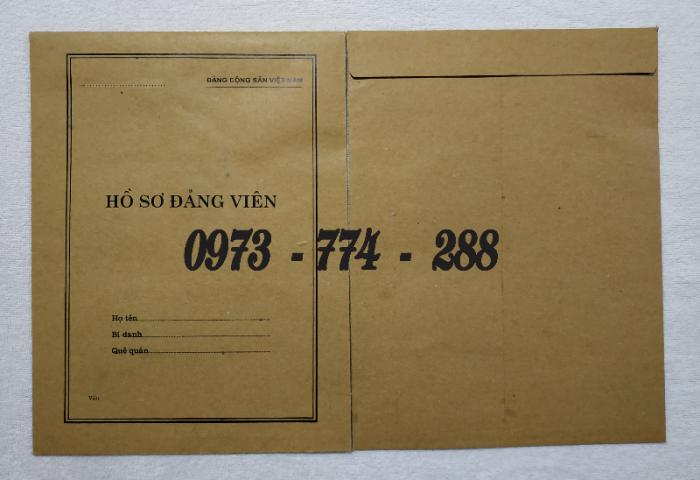 Lý lịch của người xin vào đảng mẫu 2-KNĐ- Lý lịch đảng viên mẫu 1-HSĐV24