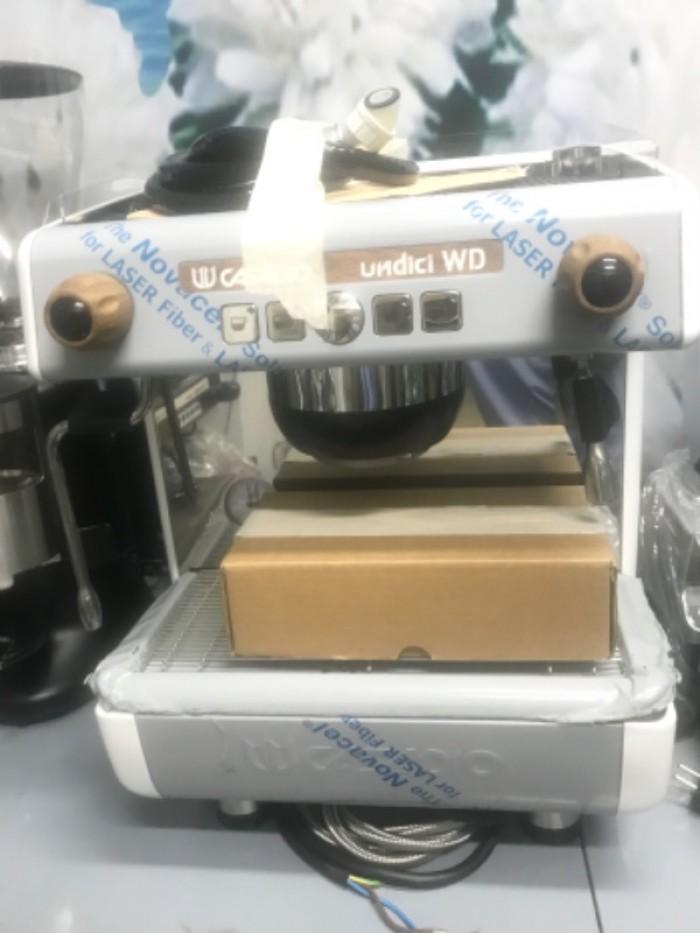 Thanh lý máy pha cà phê hàng trưng bày 15