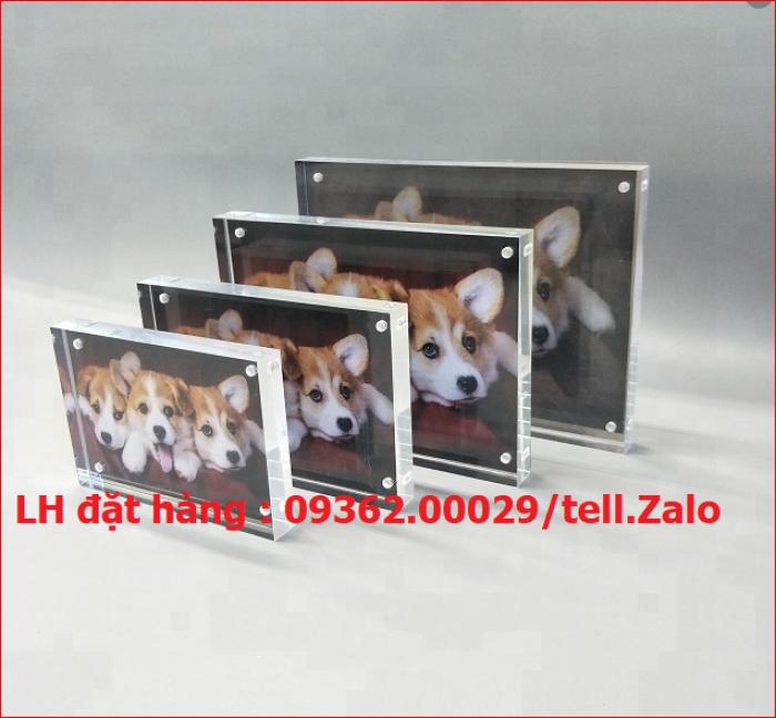 Sản xuất lắp đặt tai nhà khung treo tranh ảnh , poster3