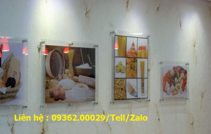 Sản xuất lắp đặt tai nhà khung treo tranh ảnh , poster7