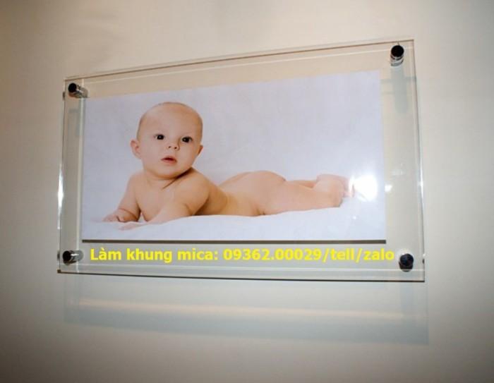 Sản xuất lắp đặt tai nhà khung treo tranh ảnh , poster10