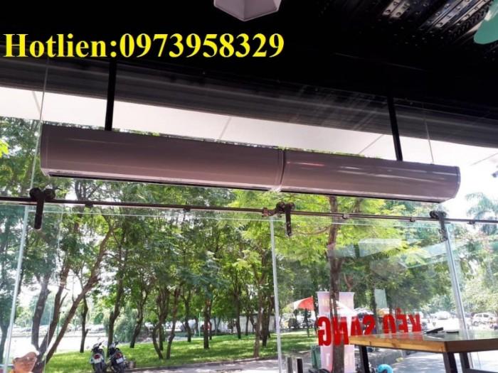 Phân phối quạt cắt gió Jinling FM-1209K-2 ( giá ưu đãi , miễn phí vận chuyển2