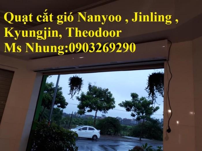 Phân phối quạt cắt gió Jinling FM-1209K-2 ( giá ưu đãi , miễn phí vận chuyển10