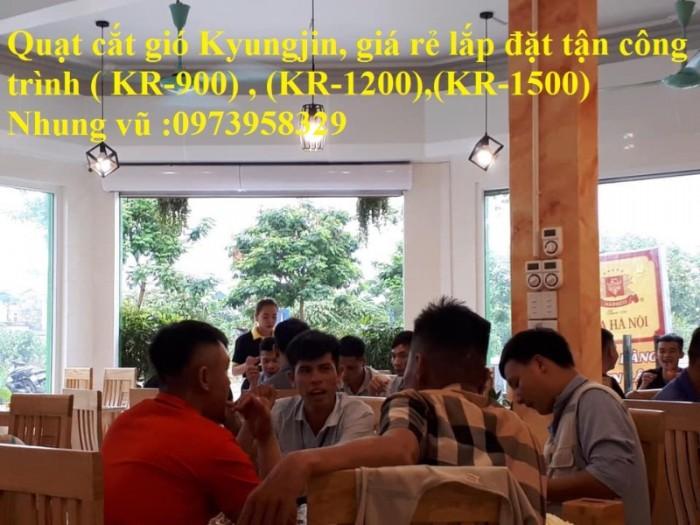 Phân phối quạt cắt gió Jinling FM-1209K-2 ( giá ưu đãi , miễn phí vận chuyển11
