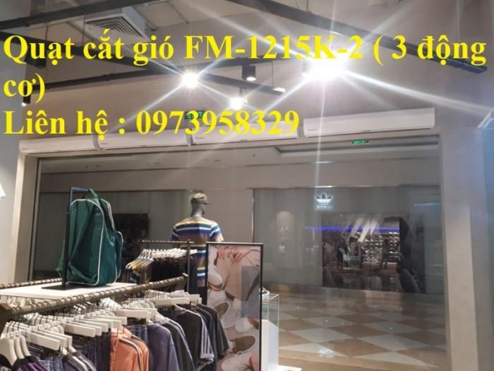 Phân phối quạt cắt gió Jinling FM-1209K-2 ( giá ưu đãi , miễn phí vận chuyển21