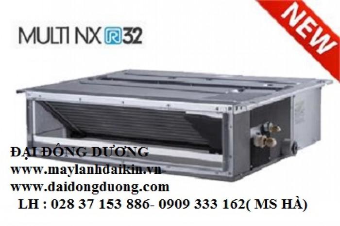 ĐẠI LÝ ĐẠI ĐÔNG DƯƠNG cung cấp Máy Lạnh Giấu Trần Daikin FBFC125DVM/RZFC125DY0