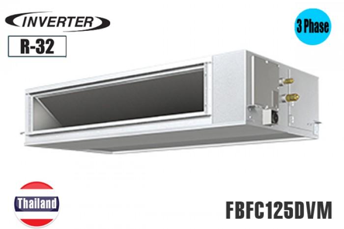 Gía điều hòa Giấu Trần Daikin FBFC71DVM/RZFC71DVM - Inverter Gas R32 cực tốt0
