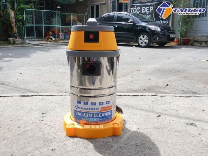 Máy hút bụi Kokoro T576 35 lít Tại Biên Hòa - Đồng Nai.3