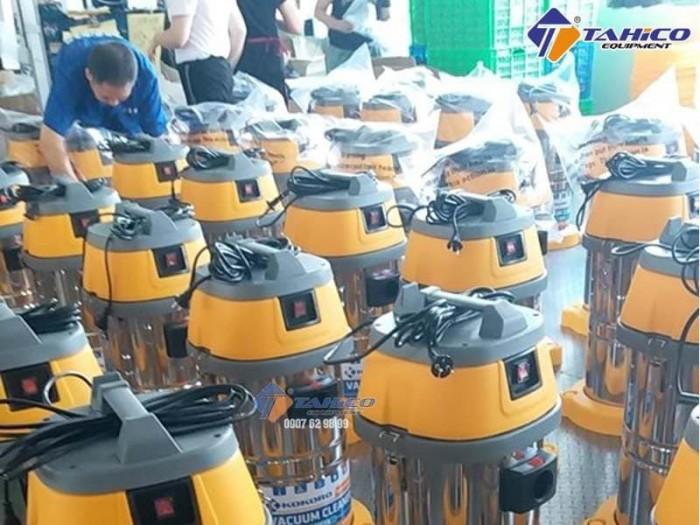 Máy hút bụi Kokoro T576 35 lít Tại Biên Hòa - Đồng Nai.4
