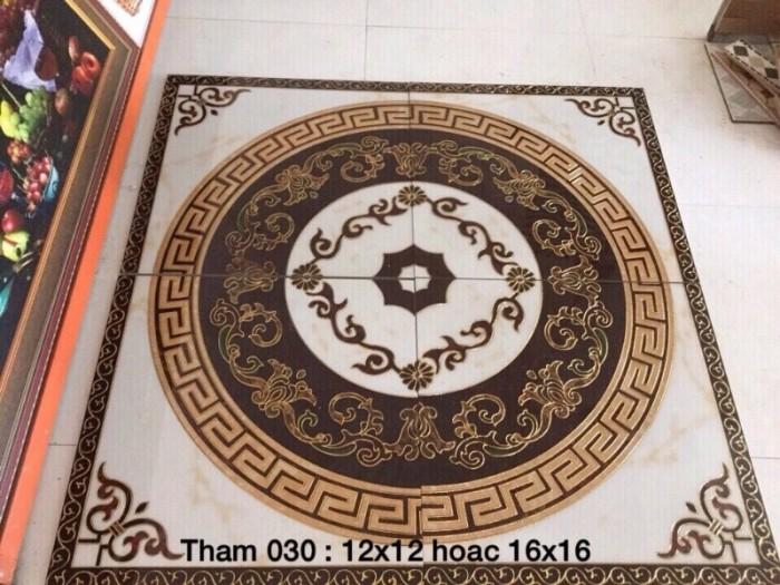 Gạch thảm 3d lát nền - 56T5