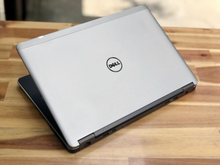 Laptop Dell Ultrabook E7440, i7 4600U 8G SSD256G Full HD Đèn phím Đẹp zin 1000
