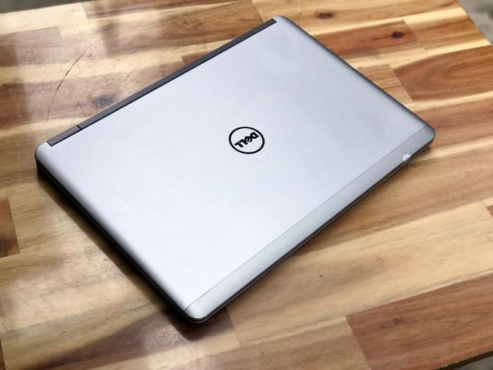 Laptop Dell Ultrabook E7440, i7 4600U 8G SSD256G Full HD Đèn phím Đẹp zin 1001